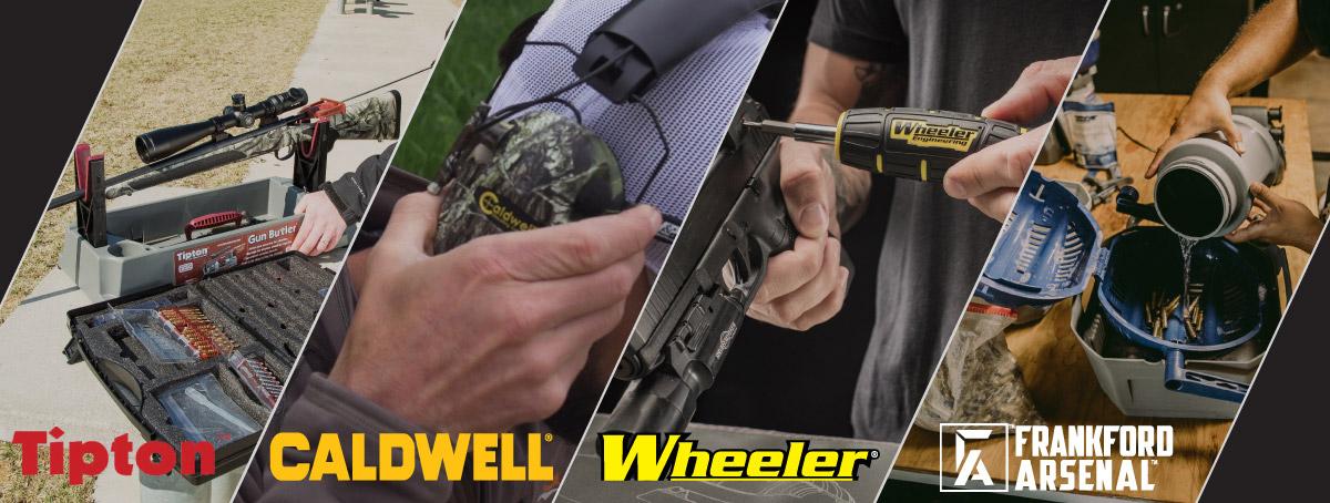 World Leading Gun Accessories Designed in America