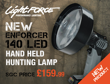 Lightforce Enforcer LED