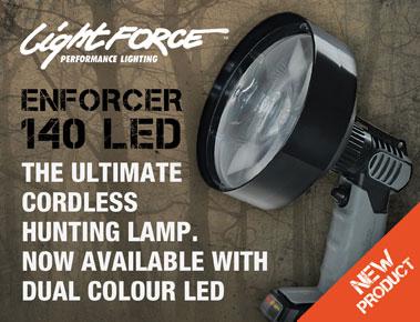 Lightforce Offers