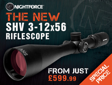 Nightforce SHV 3-12x56