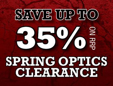Optics Clearance