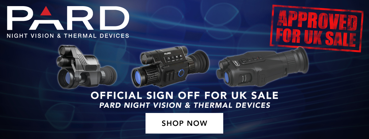 PARD Night Vision & Thermal Devices