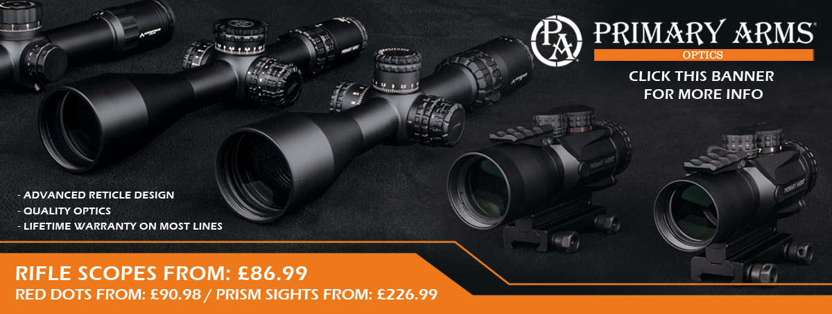 Quality Affordable Optics from Primary Arms