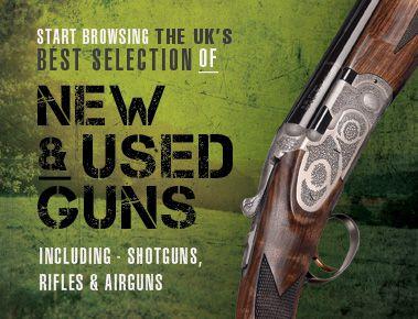 Shop Guns and Moderators