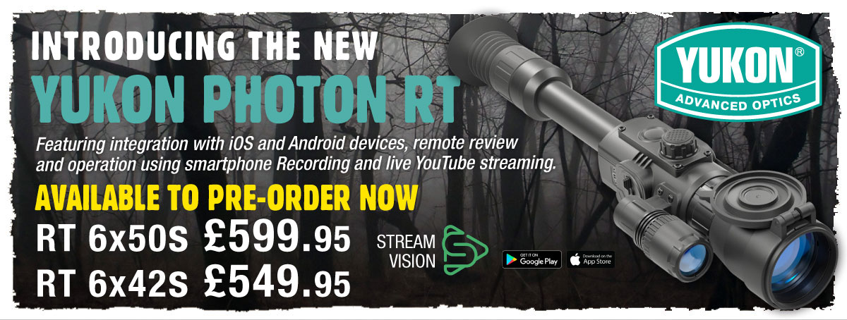 Introducing The New Photon RT