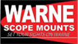 Warne Scope Mounts and Bases