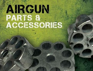 Airgun Parts & Accessories