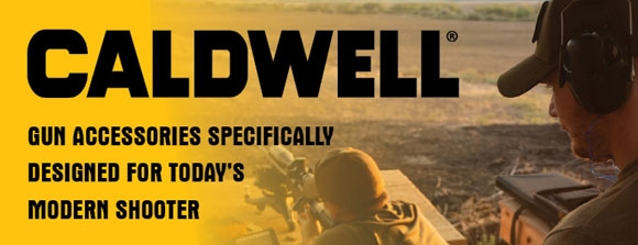 Caldwell Rifle Shooting Accessories