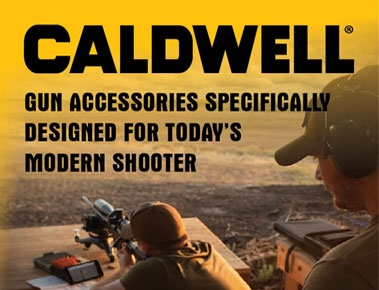 Caldwell Shotgun Accessories