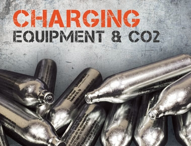 Charging Equipment & CO2