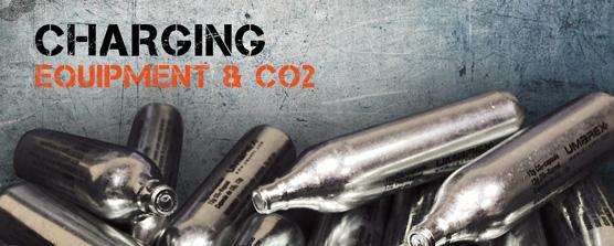 Charging Equipment & CO2