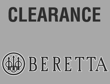 Clearance Beretta Clothing