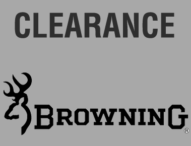 Clearance Browning
