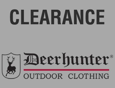 Clearance Deerhunter