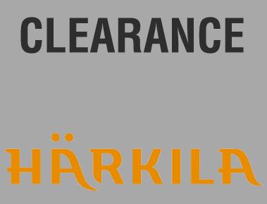 Clearance Harkila