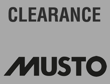 Clearance Musto