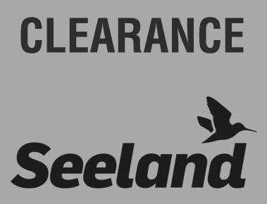 Clearance Seeland