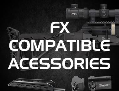 FX Compatible Accessories
