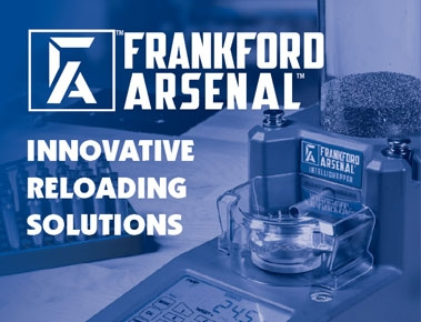 Frankford Arsenal Rifle Accessories