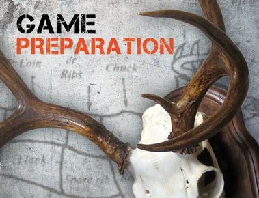 Game Extraction & Prep