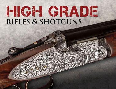 High Grade Guns