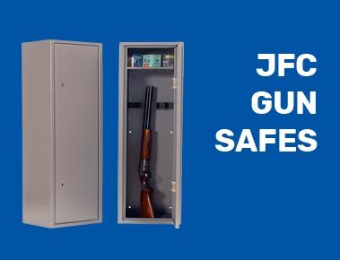 JFC Gun Safes