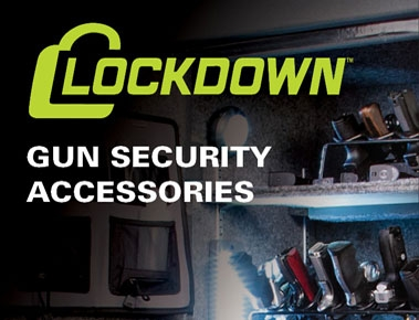 Lockdown Accessories