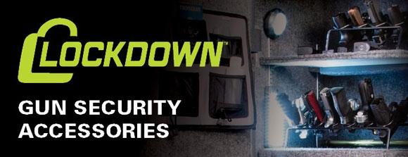 Lockdown Rifle Accessories