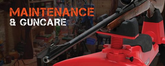 Maintenance & Gun Care