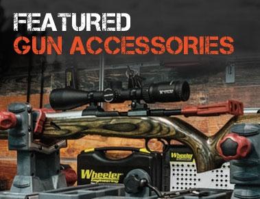Buy Shooting / Hunting Accessories & Shooting Equipment