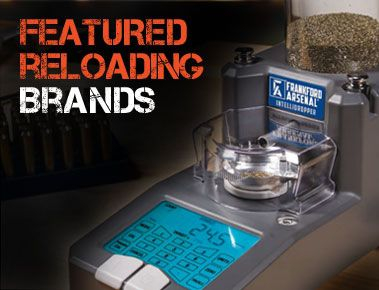 Key Reloading Brands