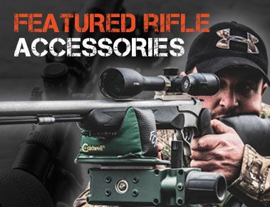 Featured Rifle Accessories