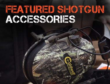 Featured Shotgun Accessories