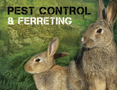 Pest Control & Ferreting