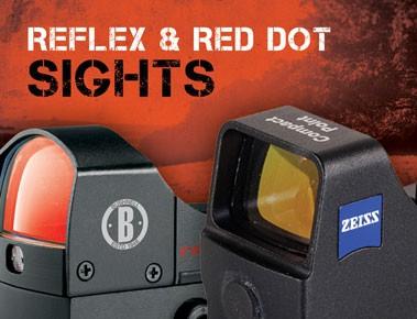 Reflex & Red Dot Sights