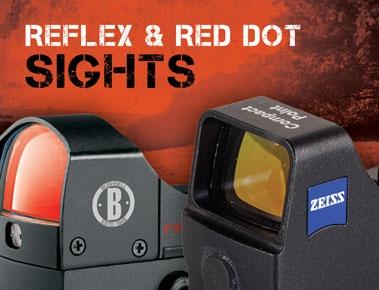 Reflex & Red Dot Sights