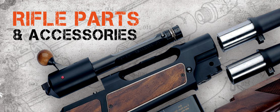 Rifle Parts & Accessories