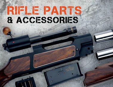 Rifle Parts & Tools