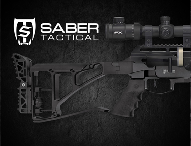 Saber Tactical Accessories