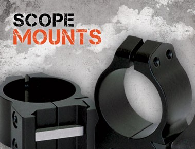 Scope Mounts