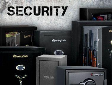 Gun Security