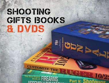 Gifts, Book & DVDs