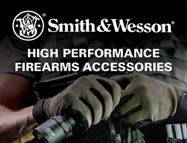 Smith and Wesson Rifle Accessories