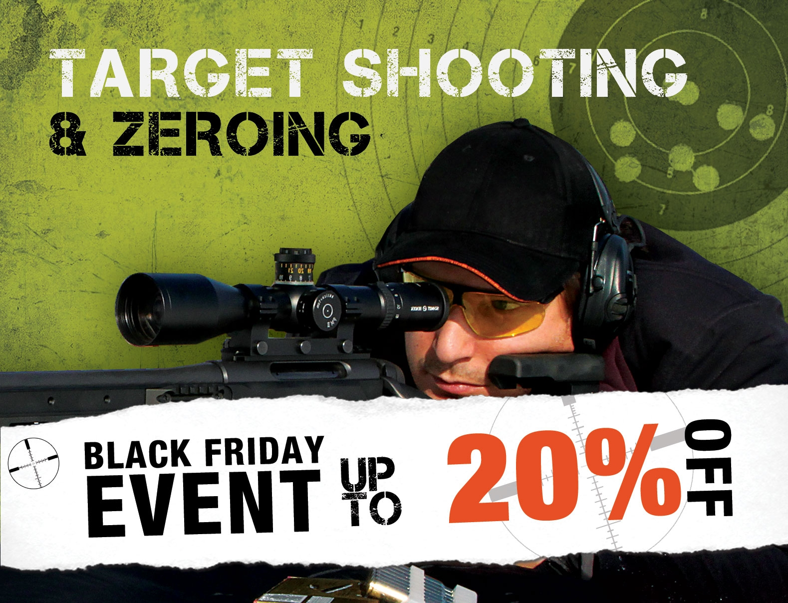 Target Shooting & Zeroing