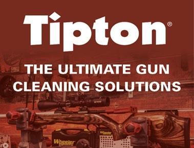 Tipton Rifle Accessories