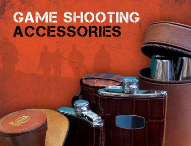 Game Shooting Accessories