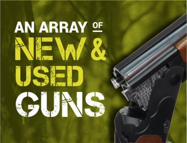 Arrietta Shotguns