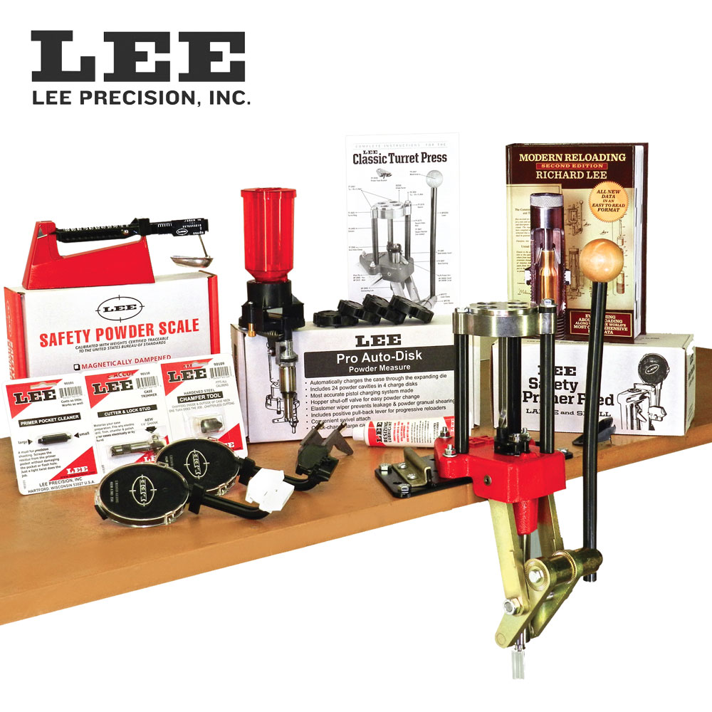 lee classic loader for sale