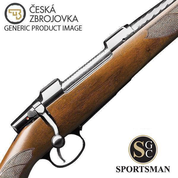 Cz 550 ebony edition for sale