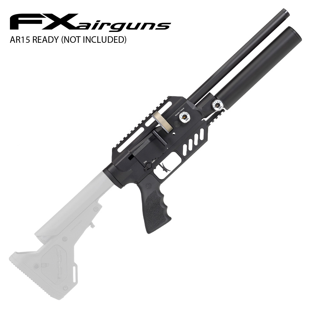 Buy Fx Dreamline Tactical Compact 177 Online Only 982 99 The Sportsman Gun Centre Sgc
